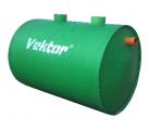 Септик Vektor 1,5 м3 Эконом